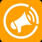 Hapcast icon
