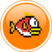 Game Flappy Fish icon