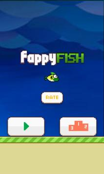 Game Flappy Fish poster