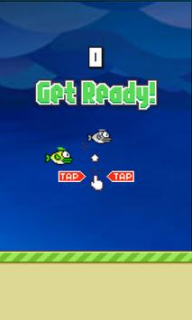 Game Flappy Fish apk screenshot