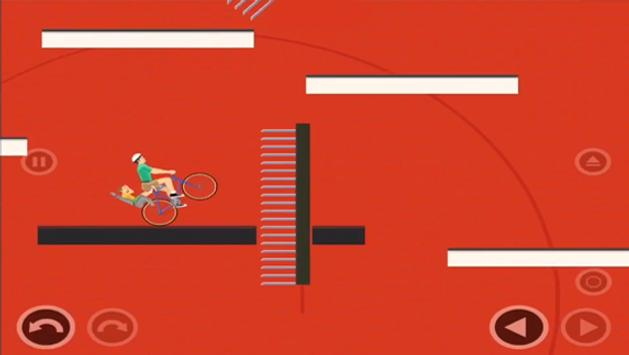 Happy Mobile Wheelz Game screenshot 3
