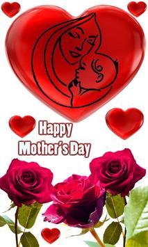 Mother's Day Live Wallpaper screenshot 3