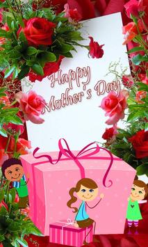 Mother's Day Live Wallpaper screenshot 1