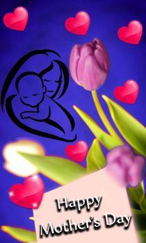 Mother's Day Live Wallpaper screenshot 2