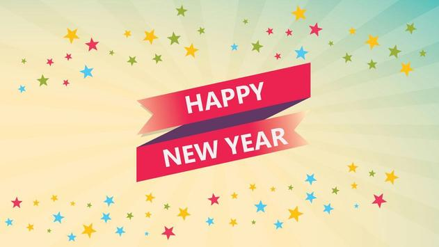 happy new year 2018 screenshot 3
