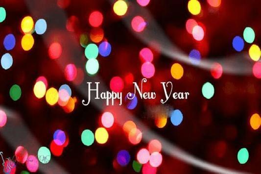 happy new year 2018 screenshot 2