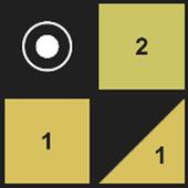세모네모 벽돌깨기 - [타우] icon
