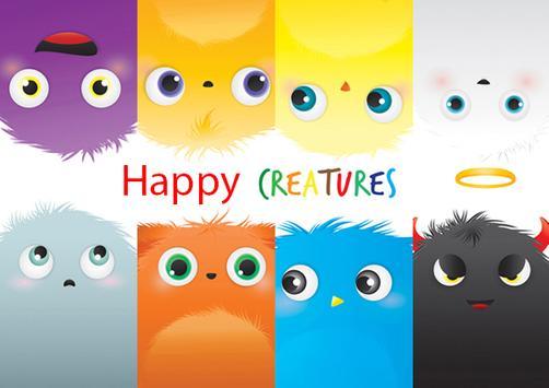 Happy Creatures screenshot 5