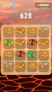 Dragon fusion screenshot 2