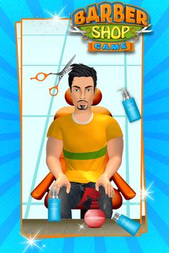 7f60b3bf5 صالون الحلاقة لتصفيف الشعر - العاب قص الشعر for Android - APK Download
