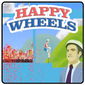 Your Happy Wheels Guide icon