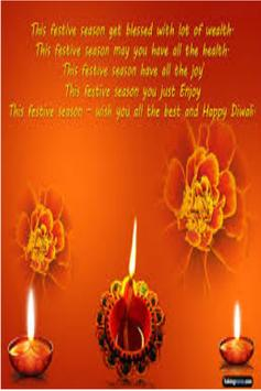 Happy diwali greetings apk download free personalization app for happy diwali greetings poster m4hsunfo