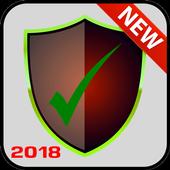 Antivirus Security 2018 icon