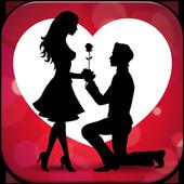 Valentine Photo Farmes icon