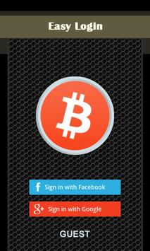 Free Bitcoin! Factory screenshot 11
