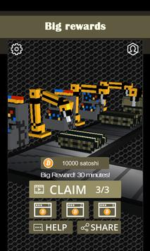 Free Bitcoin! Factory screenshot 6