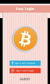 Free Bitcoin! Kitty screenshot 3