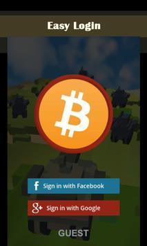 bitcoin koers app