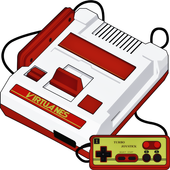 iFamily Game Console Emulator icon