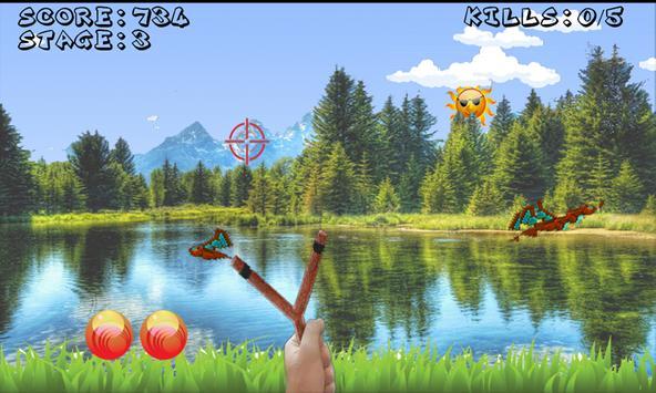 Hunter Hero apk screenshot