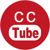 CCTube for YouTube Live Stream icon
