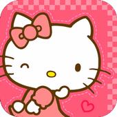Paint Katty icon