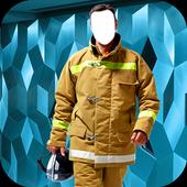 Uniform Model Photo Maker icon