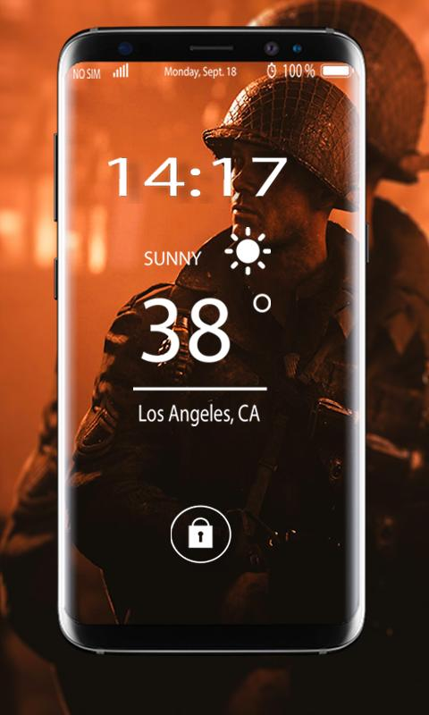 Call Of Duty Wallpaper 4k For Android Apk Download