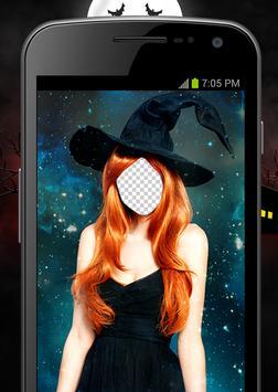 Halloween Photo Frames screenshot 3