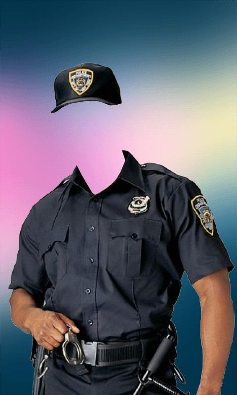 Police Suits Frames APK Download - Free Photography APP for Android ...