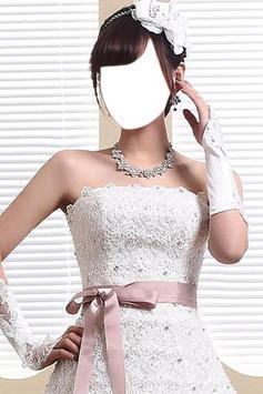 Sexy Chinese Wedding Photo screenshot 2