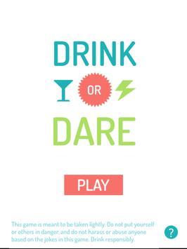 Drink or Dare apk screenshot