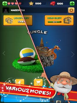 Fun Cookies Word: Connect Cross Word Puzzle Game screenshot 10