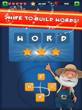 Fun Cookies Word: Connect Cross Word Puzzle Game screenshot 11