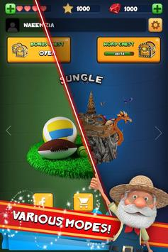 Fun Cookies Word: Connect Cross Word Puzzle Game screenshot 3