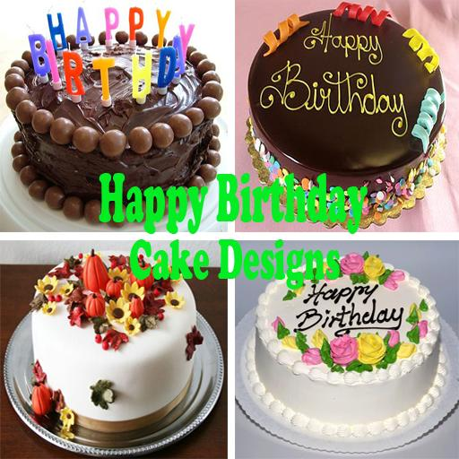 Groovy Happy Birthday Cake Designs For Android Apk Download Personalised Birthday Cards Beptaeletsinfo