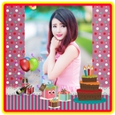 Happy Birthday Frames APK