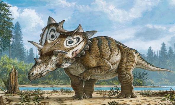 Dinosaur game puzzle apk screenshot