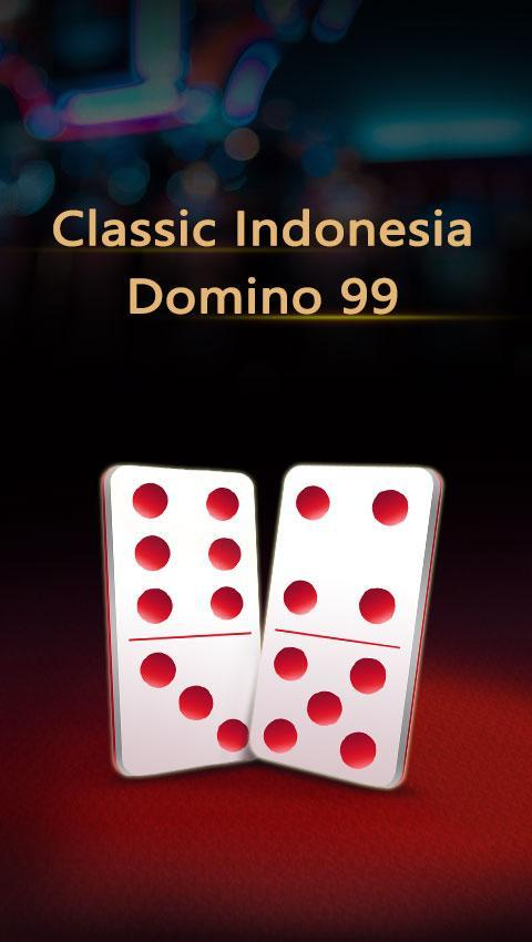 Domino Qiuqiu Domino99 Online Free For Android Apk Download