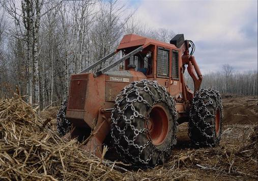 6 Schermata Modern Tractors Puzzle