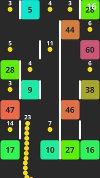 Bricks Snake Free screenshot 1
