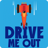 Drive Me Out icon