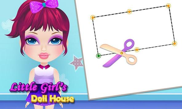 Baby Doll House - Girls Game apk screenshot