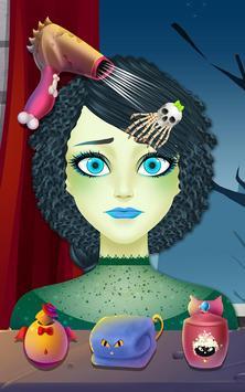 Monster Hair Salon screenshot 10