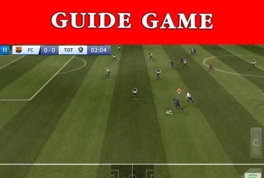 Guide Dream League Soccer screenshot 2