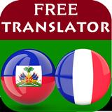 Haitian French Translator
