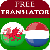 Welsh Dutch Translator icon