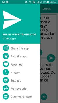 Welsh Dutch Translator screenshot 2