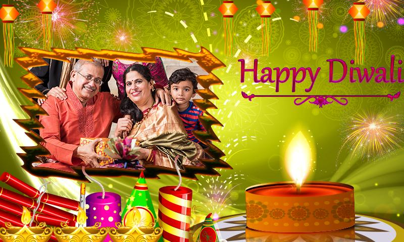 Happy Diwali Photo Frames HD for Android - APK Download