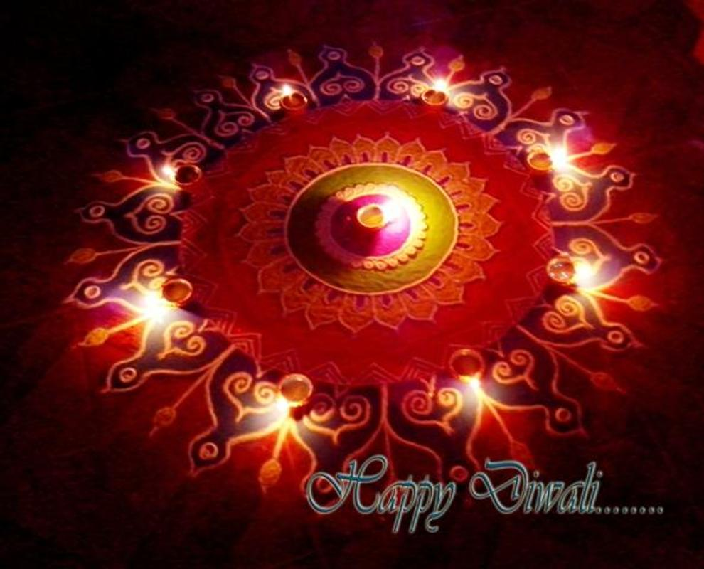 Happy Diwali 2017 Video Photo Wallpaper For Android Apk Download